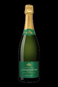 Champagne a servir en apéritif