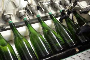 Champagne de petit producteur