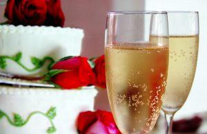Mariage au Champagne
