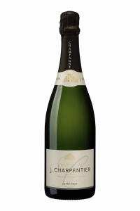Champagne for an aperitif- J-Charpentier